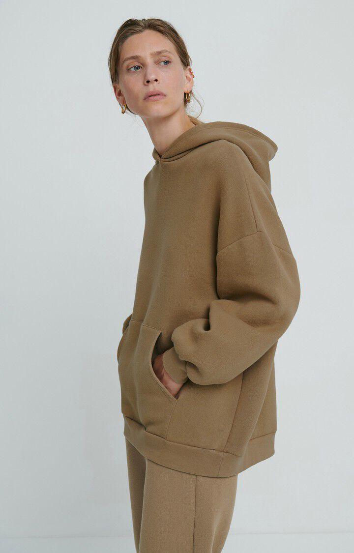 Women's hoodie Ikatown