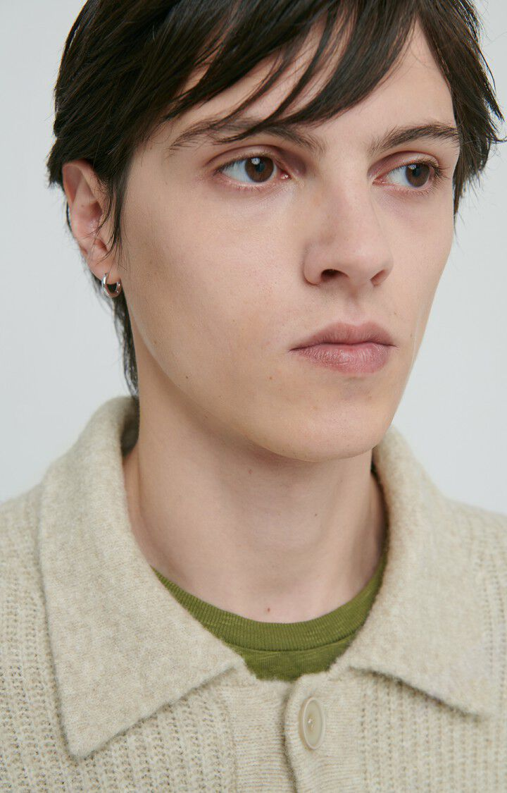 Gilet homme Domy, SABLE CHINE, hi-res-model