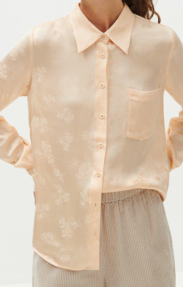 Camisa mujer Gitaka