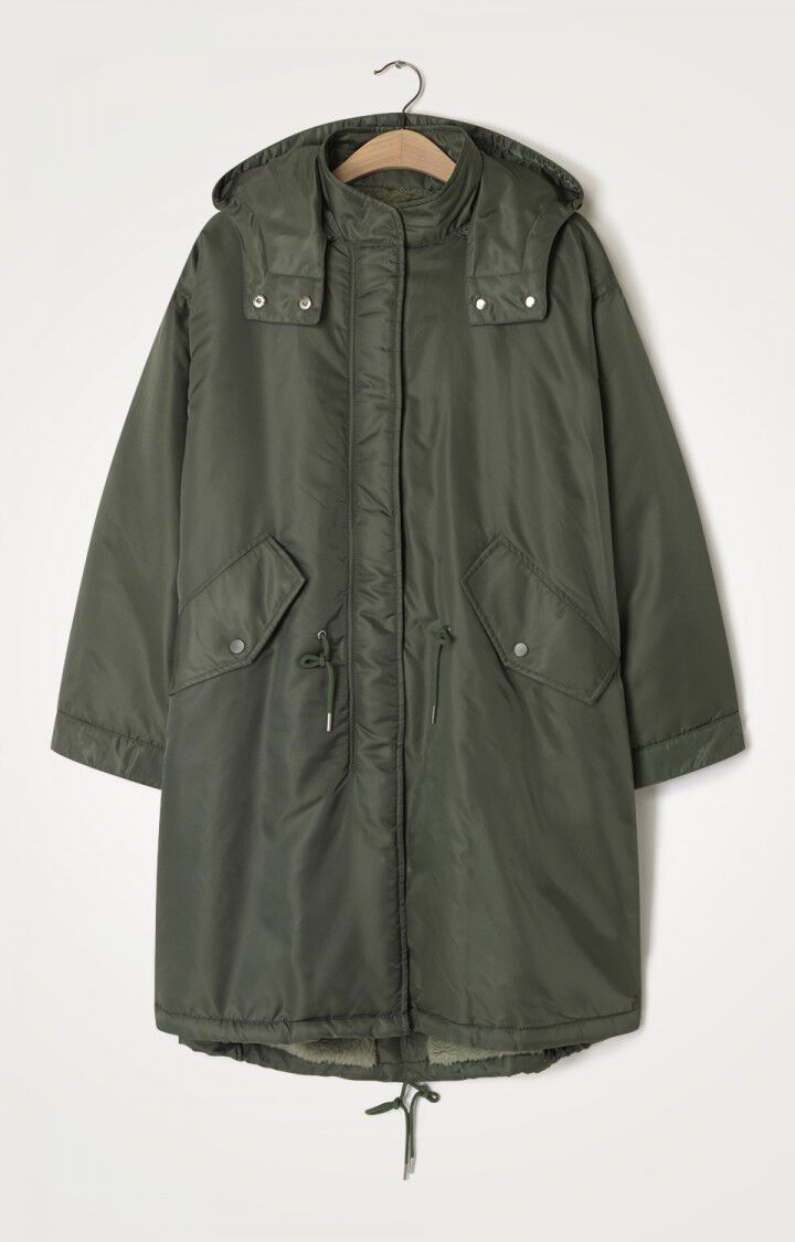 Women's coat Akocity