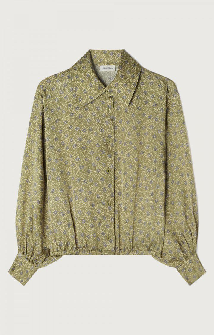 Women's shirt Gintown