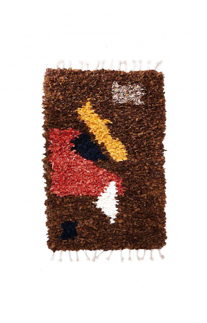 Medium Berber rug
