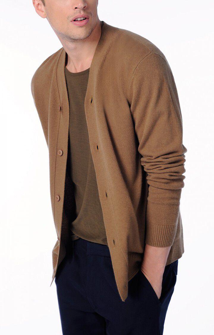 Men's cardigan Sycamore