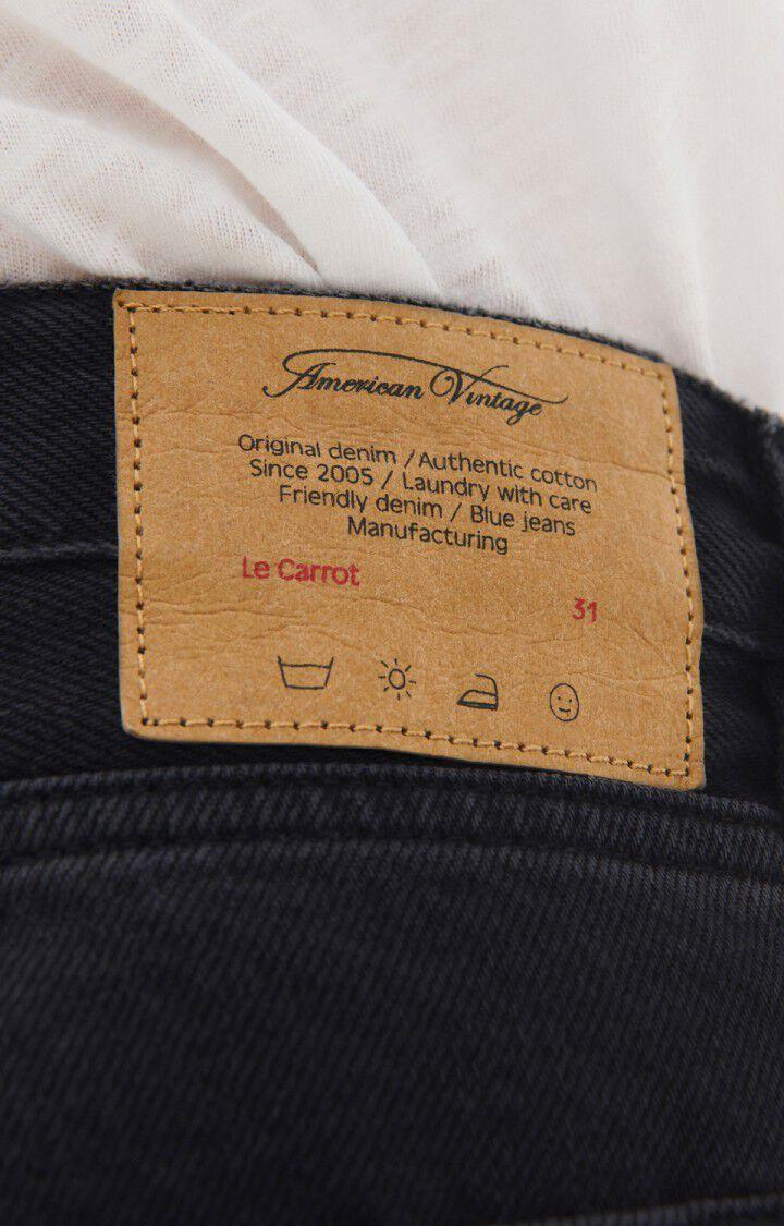Men's jeans Yopday, BLACK SALT AND PEPPER, hi-res-model
