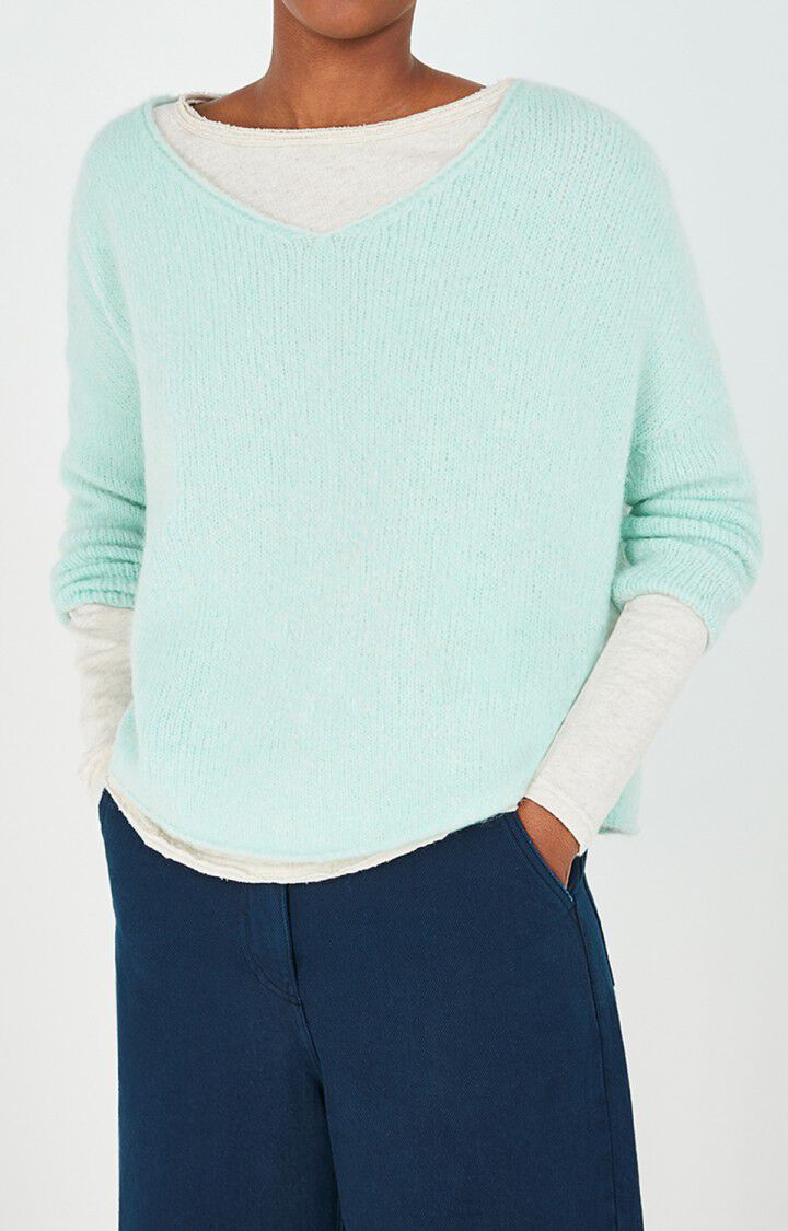 Pull femme Vacaville