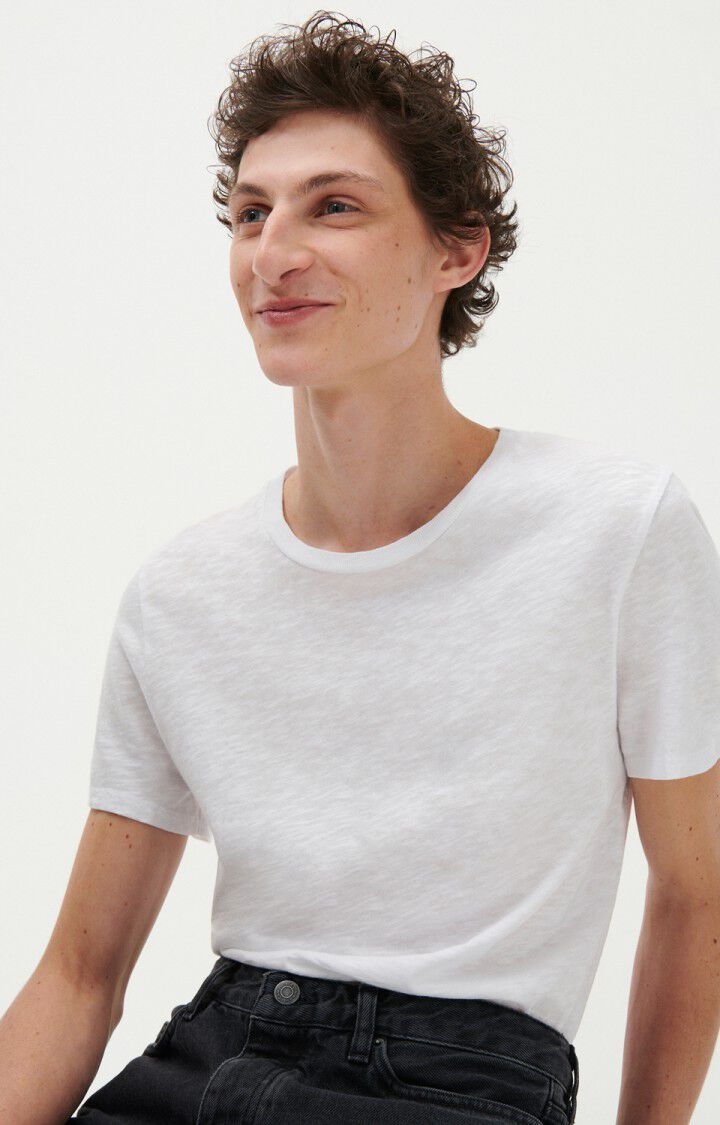 T-shirt homme Bysapick, BLANC, hi-res-model
