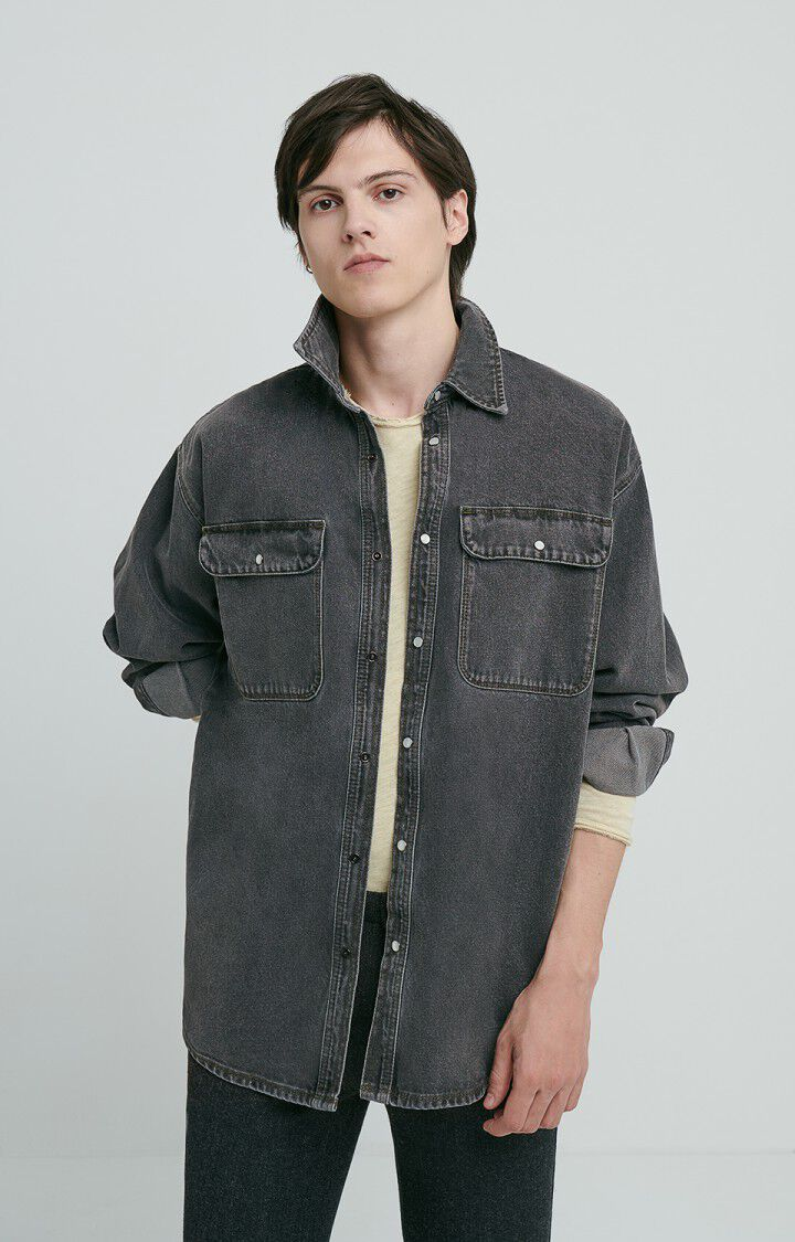 Men's shirt Orywood