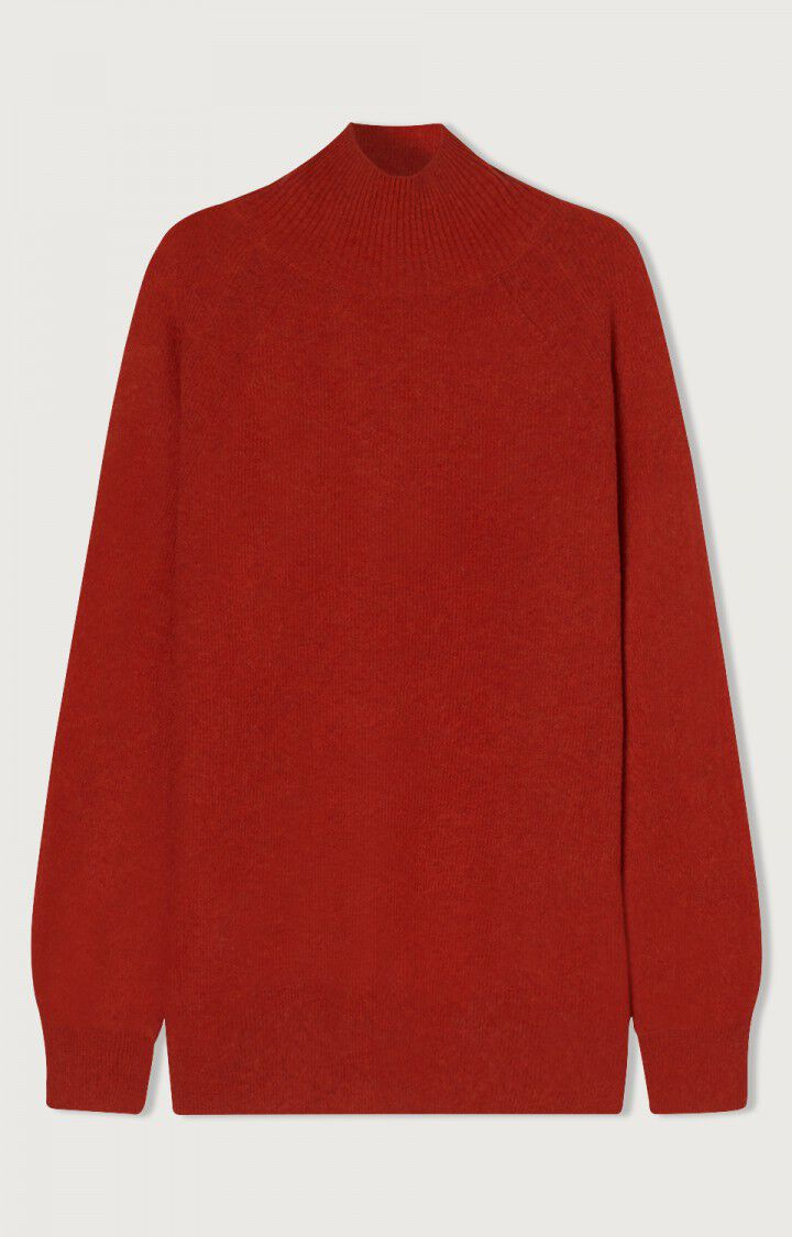 Pull femme Kybird, COUP DE FOUDRE CHINE, hi-res