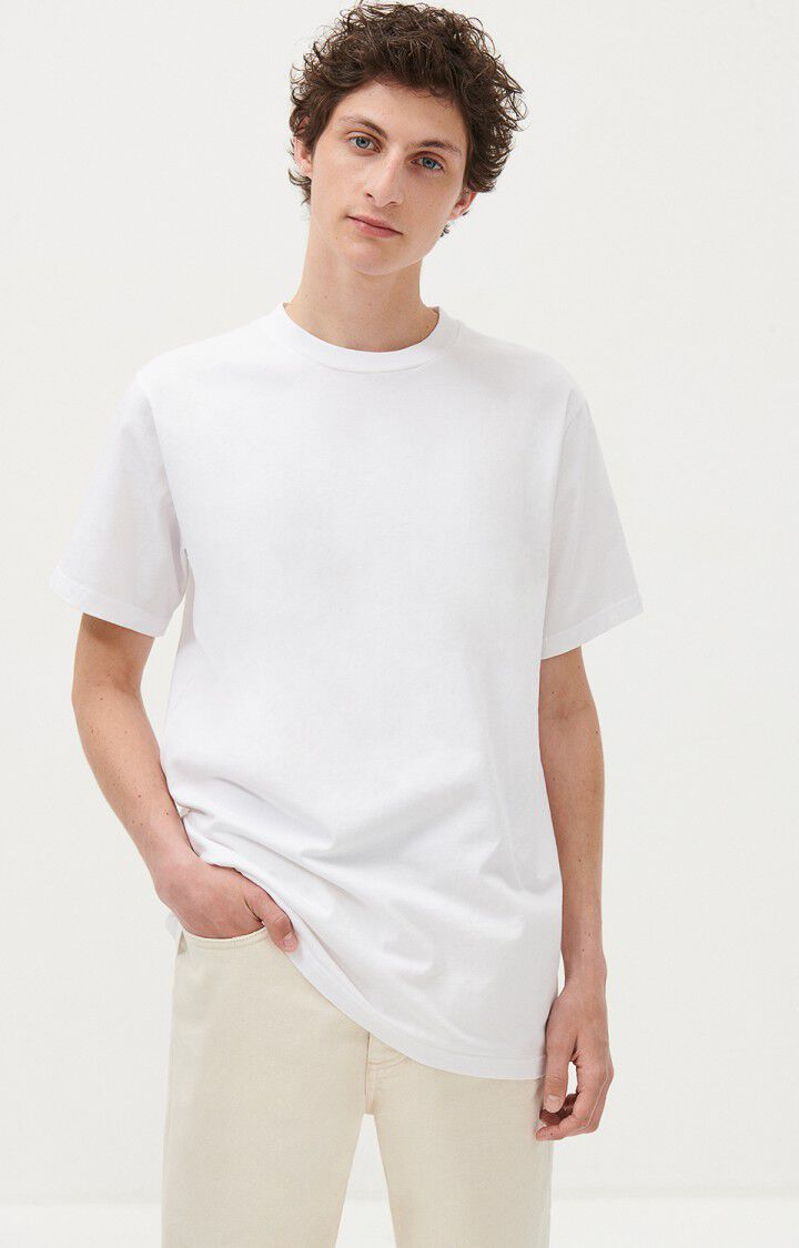 T-shirt uomo Fizvalley
