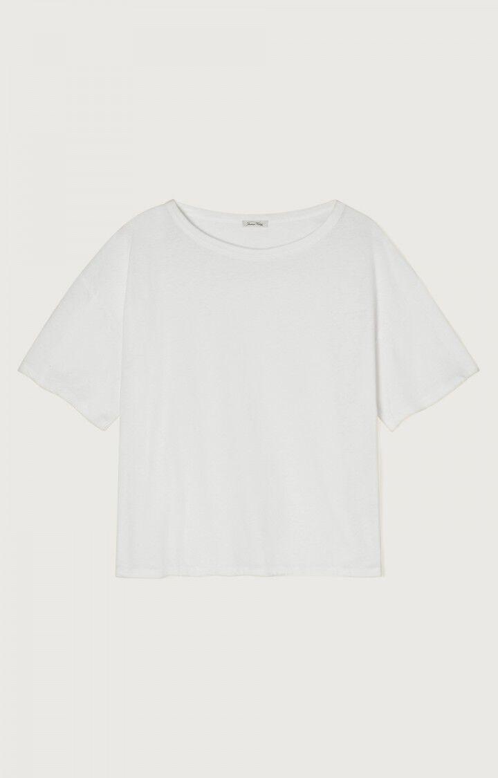 T-shirt femme Aksun, BLANC, hi-res