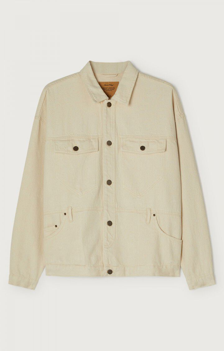 Men's jacket Tineborow