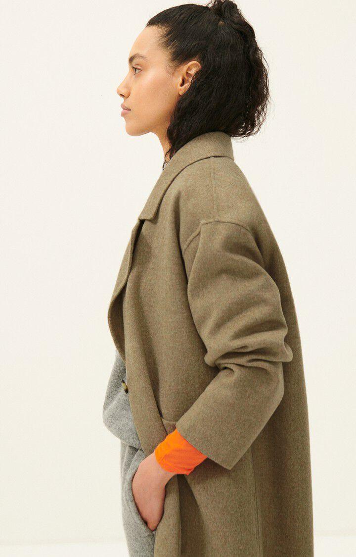 Manteau femme Dadoulove, H21-SESCH, hi-res-model