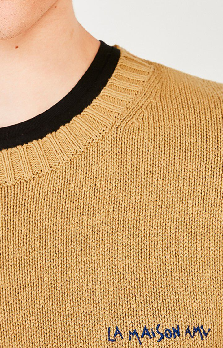 Pull homme Nelow