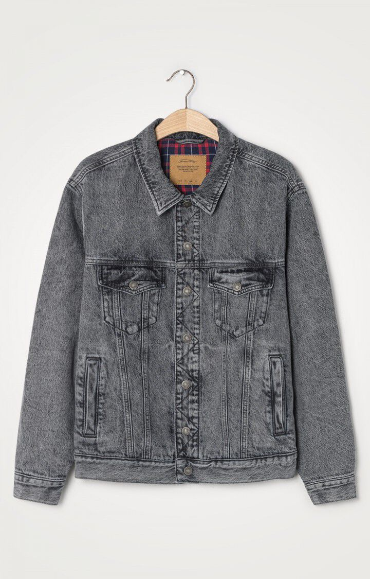 Unisex's jacket Tizanie