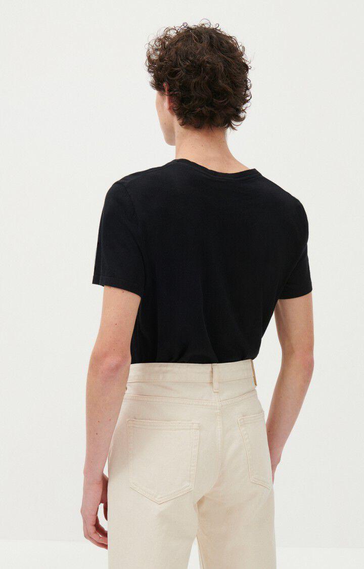 T-shirt homme Decatur, NOIR, hi-res-model