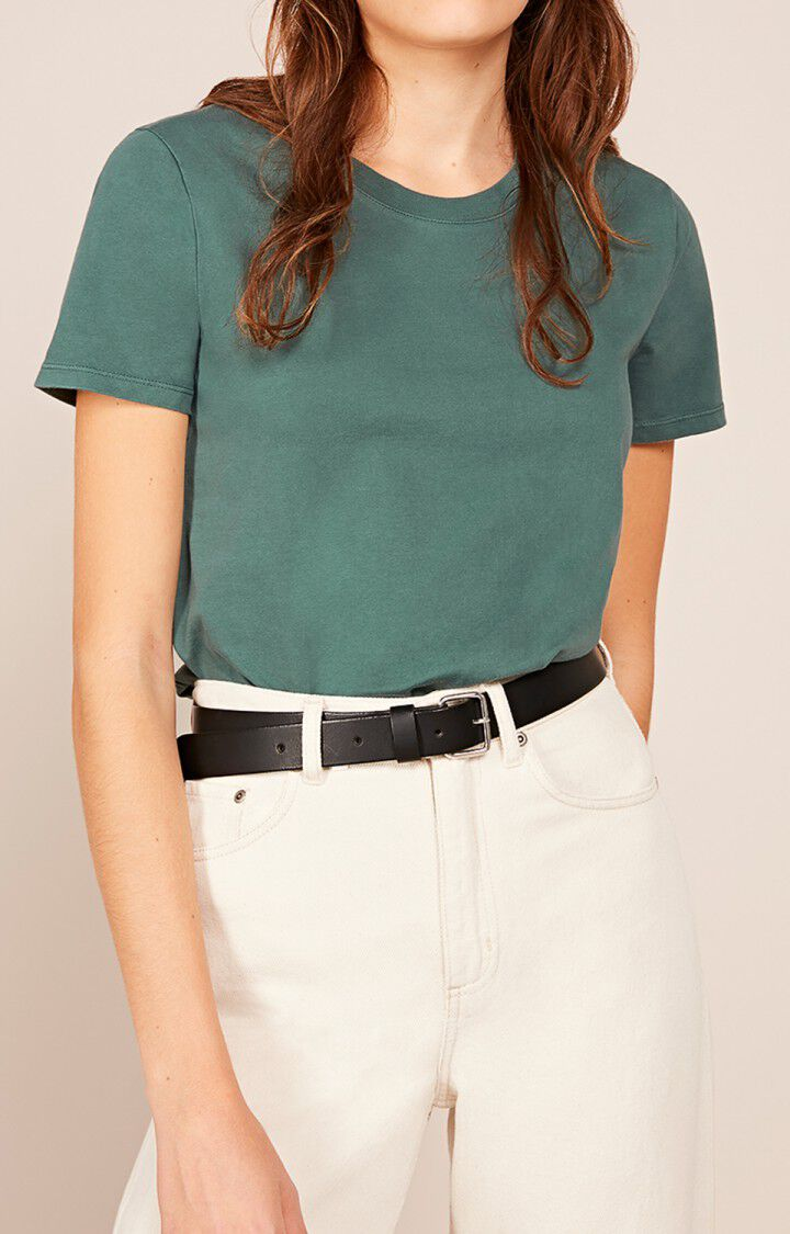 Women's t-shirt Fizvalley