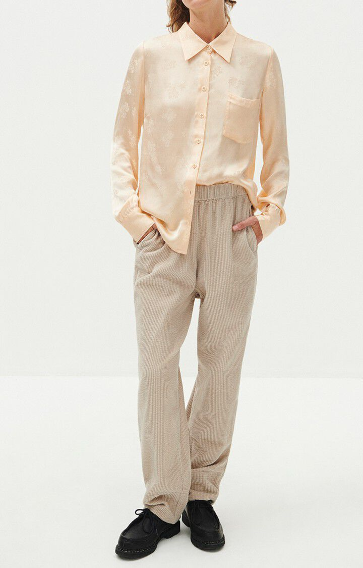 Camicia donna Gitaka