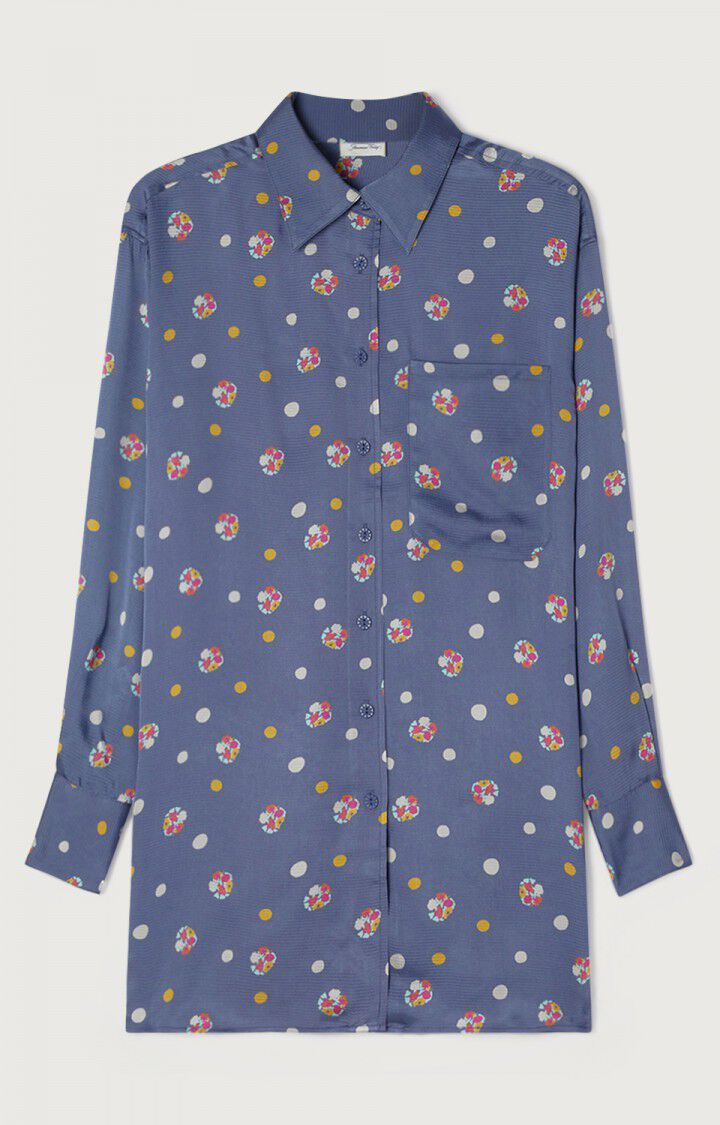 Chemise femme Gintown, NICOLE, hi-res