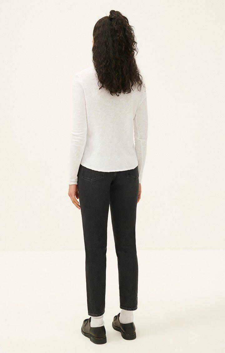 T-shirt femme Sonoma, BLANC, hi-res-model