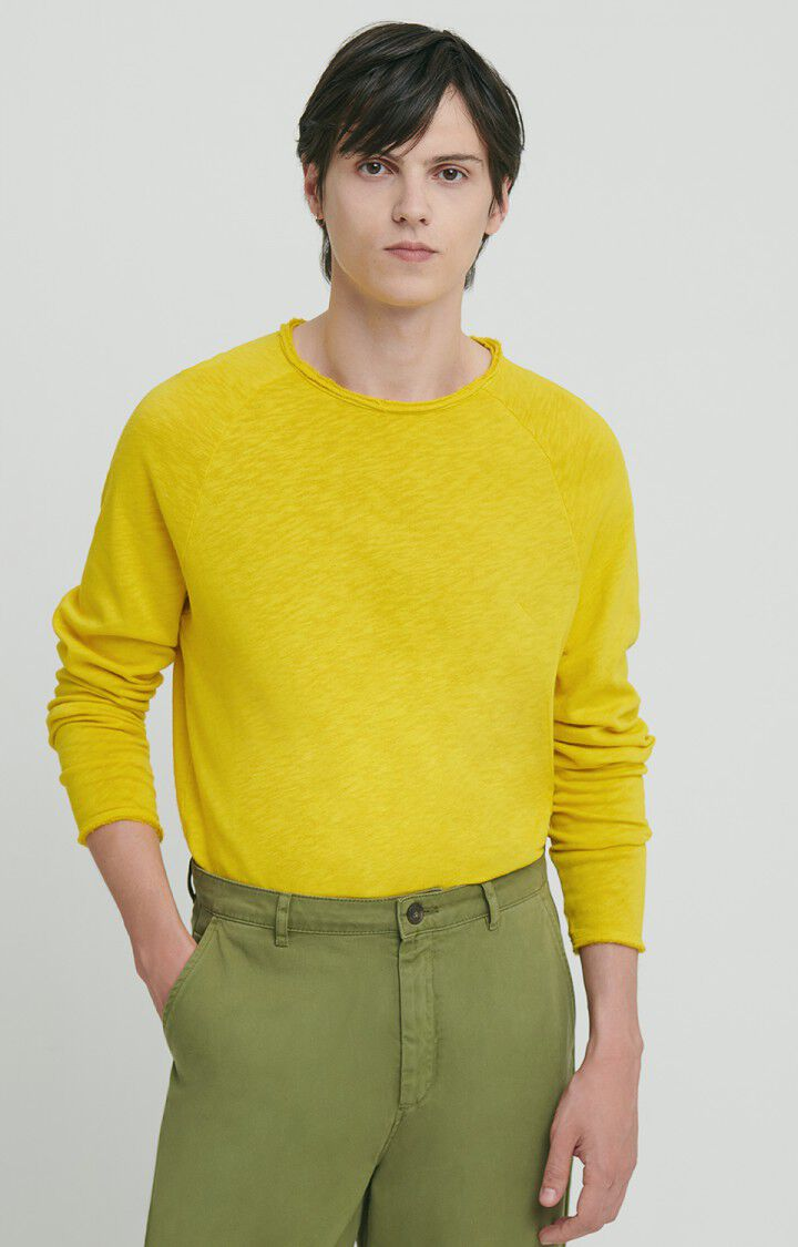 T-shirt homme Sonoma, ACACIA VINTAGE, hi-res-model