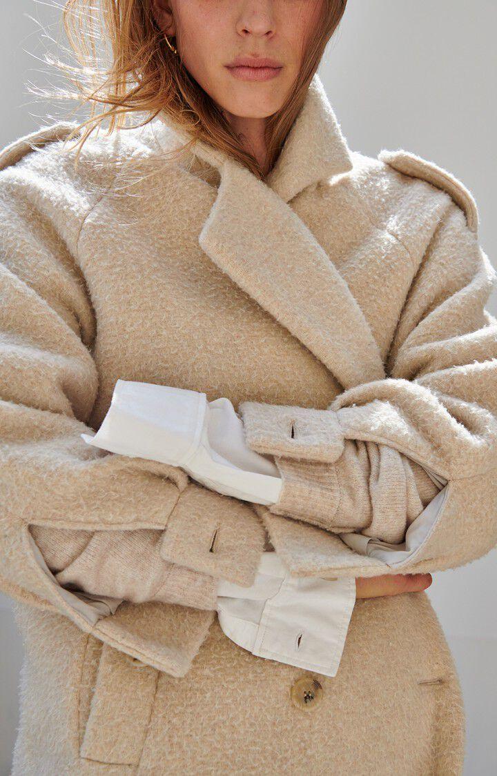 Manteau femme Kazbee