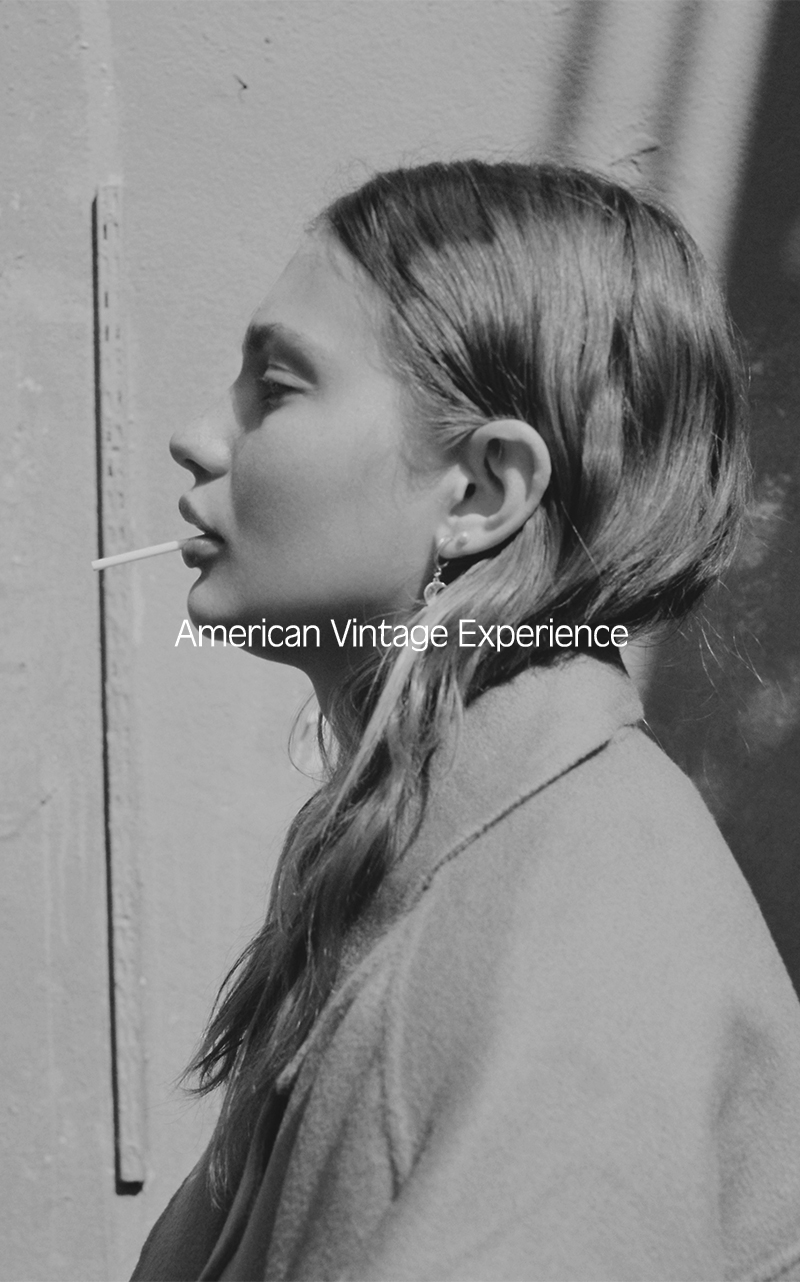 American Vintage Experience