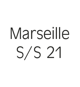 Marseille S/S21